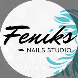 Feniks Nails Studio, Sienna 43, 00-121, Warszawa, Śródmieście