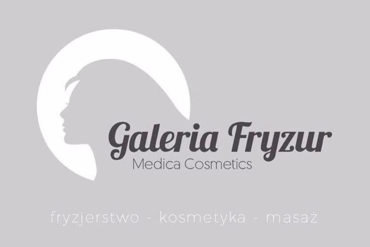 Galeria Fryzur