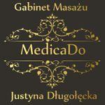 Gabinet Masażu MedicaDo