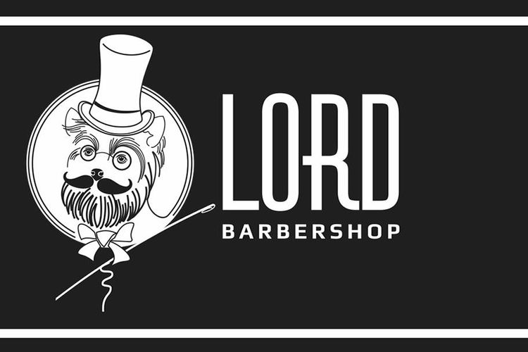 LORD barber shop