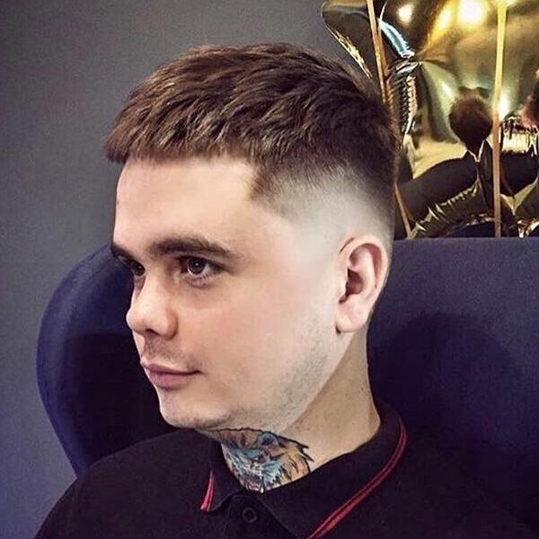 Barber shop, Fryzjer - LORD barbershop
