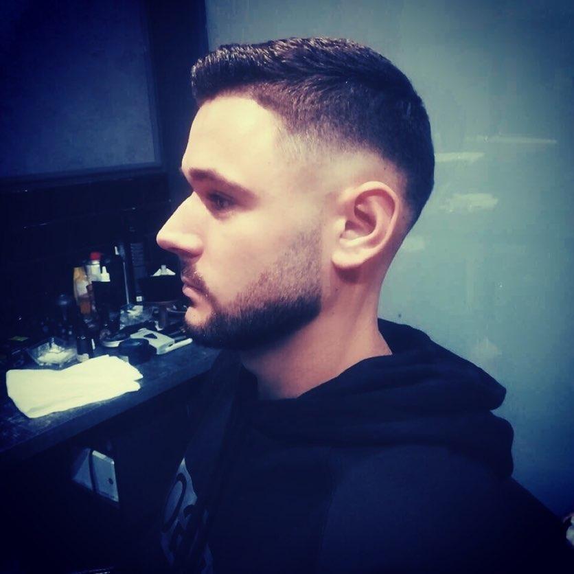 Barber shop, Fryzjer, Brwi i rzęsy, Depilacja - LORD barbershop