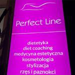 Perfect Line