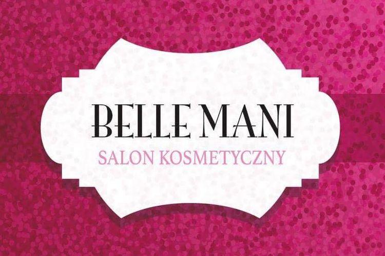 Belle Mani Salon Kosmetyczny