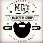MG's Barber Shop
