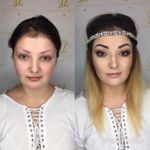 Julia Zielaskiewicz Make up Artist - inspiration