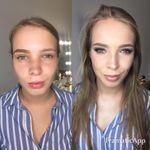 Julia Zielaskiewicz Make up Artist - inspiration