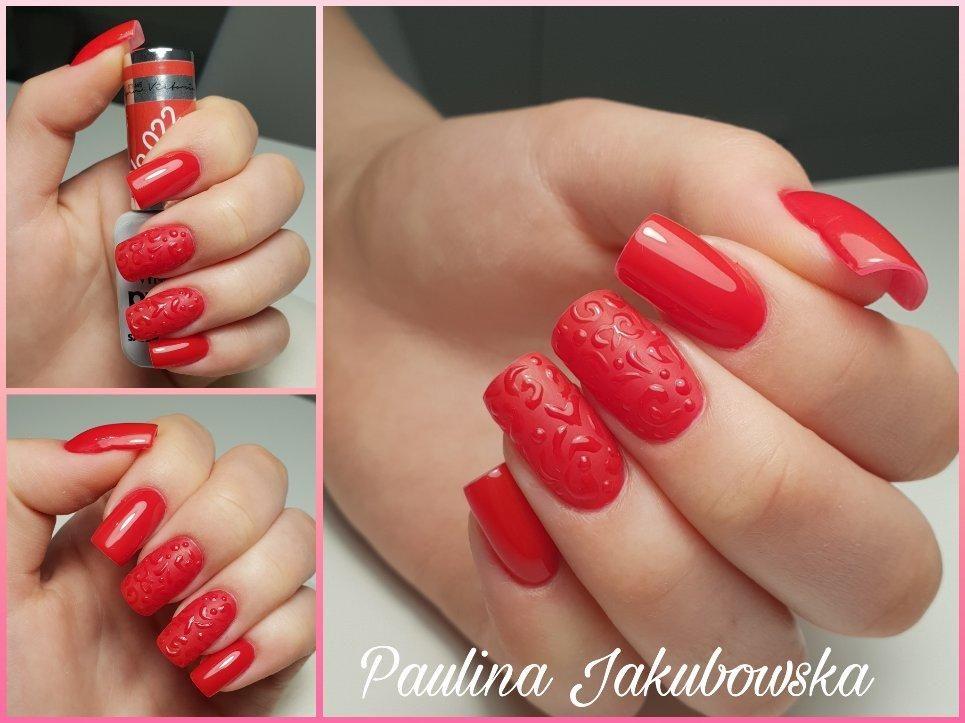 Salon Kosmetyczny, Paznokcie - Essential Beauty Martyna Wójcik