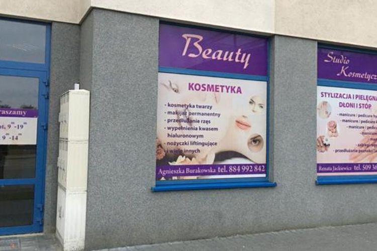 Beauty You Agnieszka Burakowska
