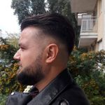 Warsztat Cięcia  Barber Shop - Wola - inspiration