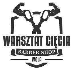 Warsztat Cięcia  Barber Shop - Wola, ul. Klonowicza 2 / Parking od ul. Szymczaka lub Klonowicza (przed szlabanem), 01-228, Warszawa, Wola