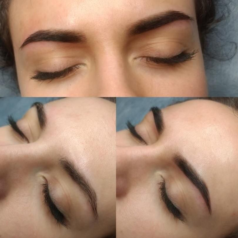 Brwi i rzęsy - Beauty Academy