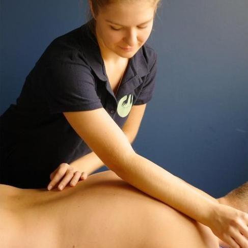 Masaż, Fizjoterapia, Zdrowie - Masuj Mnie Mobilny Masaż i Fizjoterapia