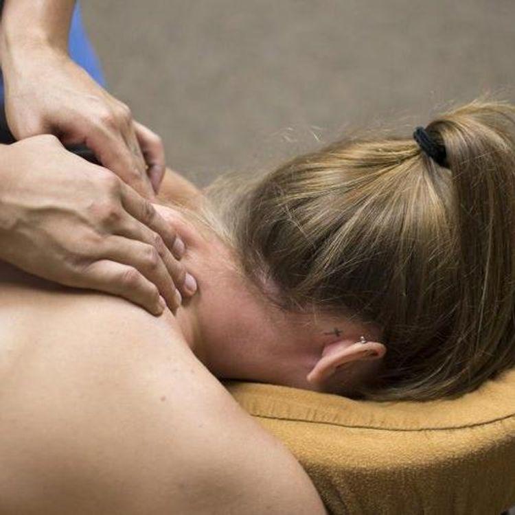 Domowy masaż
