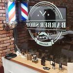Barber Shop Warszawa