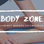 Body Zone Gabinet Masażu Leczniczego Anna Krawczyk