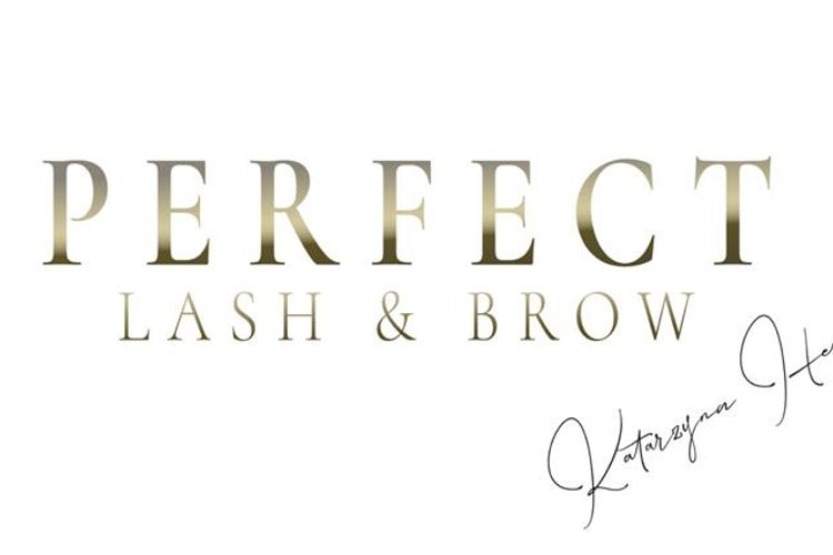 Perfect lash&brow