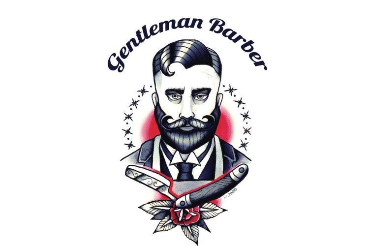 Gentleman Barber Miodowa