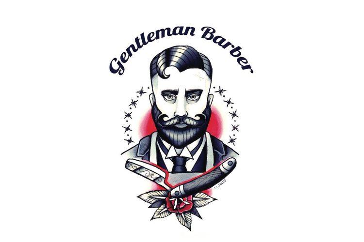 Gentleman Barber Szpitalna