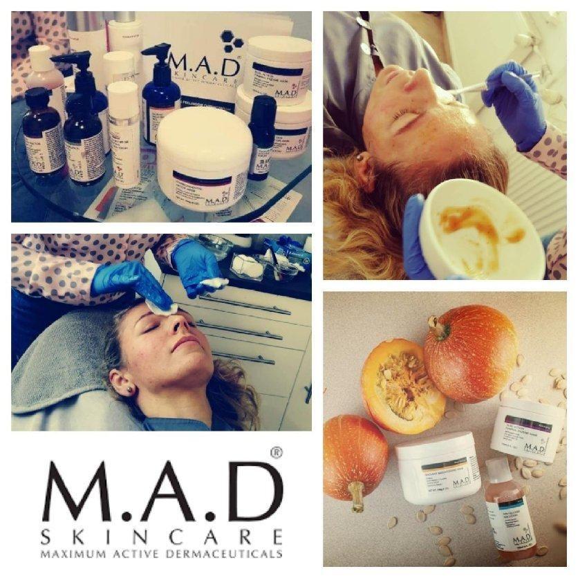 Salon Kosmetyczny - Joanna M Gabinet Kosmetyczny