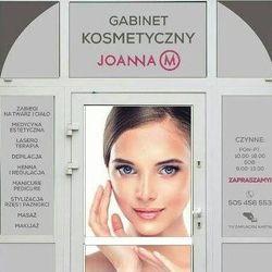 Joanna M Gabinet Kosmetyczny, Orzechowa 22, 50-542, Wrocław, Krzyki