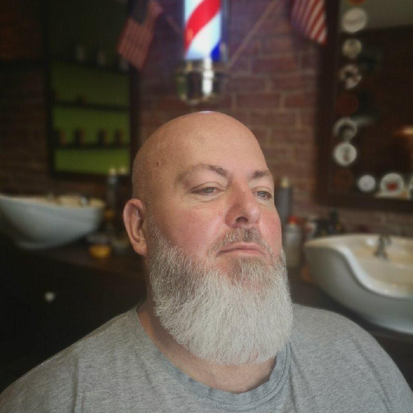 Barber shop, Fryzjer - Grizzly's Barber Shop