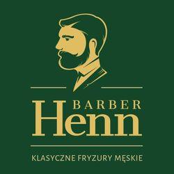 BARBER HENN, Świętej Gertrudy 19, 31-046, Kraków, Śródmieście