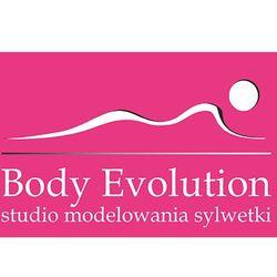 BODY EVOLUTION Studio Modelowania Sylwetki Warszawa, Dzika 4A, 00-189, Warszawa, Śródmieście