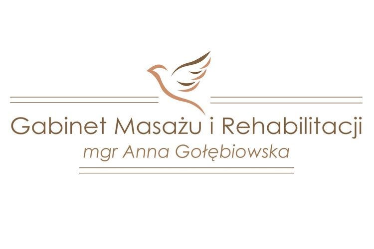 Gabinet Masażu i Rehabilitacji mgr Anna Gołębiowska