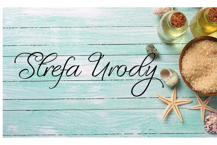 Strefa Urody Michalina Gizicka-Drozd