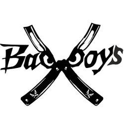 Barber Bad Boys Toruń, Małe Garbary 7 (piwnica Hotelu Heban), 87-100, Toruń