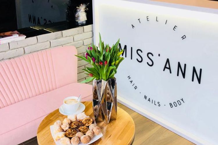 Atelier Miss Ann