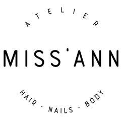 Atelier Miss Ann, Gizów 1, 01-249, Warszawa, Wola