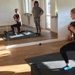 BestYa Pilates by Justyna Listwoń