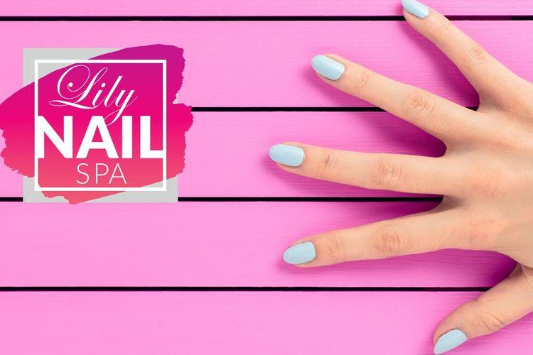 Lily Nail Spa