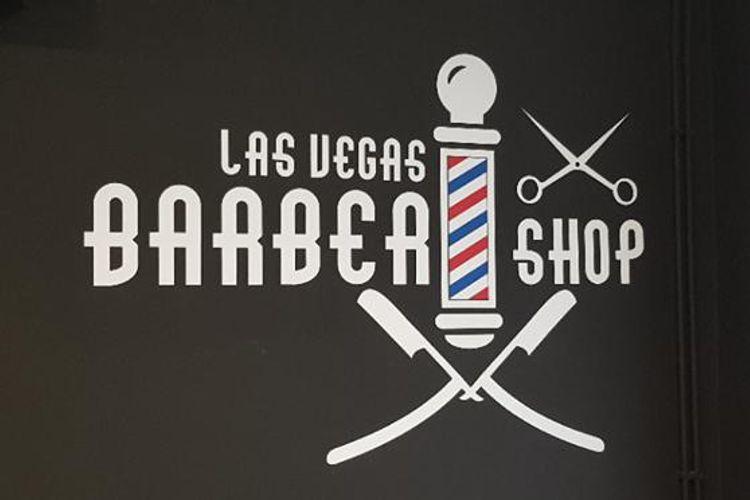 Las Vegas Barber