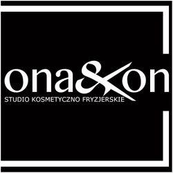Ona&On Studio Kosmetyczno-Fryzjerskie, Antoniego Abrahama 7c, 81-198, Pogórze - Kosakowo