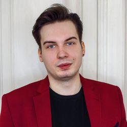 Karol - Just Hair Damian Witkowski