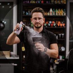 Miłosz - HØVEL Barber Shop