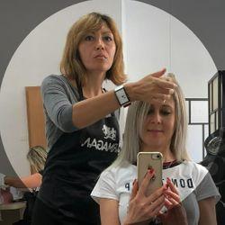 Swietlana - Modny Format - Salon Fryzjersko-Kosmetyczny