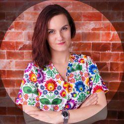 Kasia - Health&Beauty SPA Magdalena Ćwikło