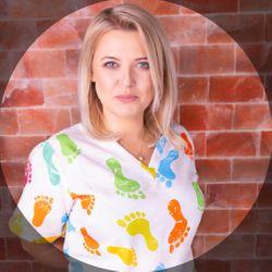 Magdalena - Health&Beauty SPA Magdalena Ćwikło