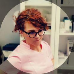 Katarzyna Grabarczyk - Lavi - Centrum Kosmetologii Estetycznej