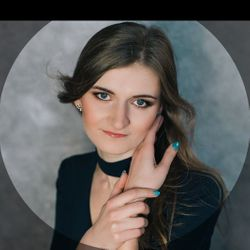 Anna Barczyk - Safari Massage and Wellness