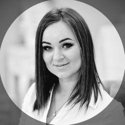 Kasia Glinka - Glinkova / Barber ŚLV