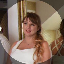 Magdalena - Aurora Vitalis Klinika Kosmetologii