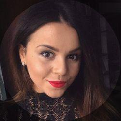 Oliwia Łasińska - Salon Kosmetyki Profesjonalnej Angelika Bilińska