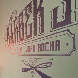 The Barbershop LAJES, Rua Padre Gregório B. Rocha 38A, 9760-292, Praia da Vitória