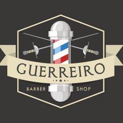 Guerreiro Barber shop, Rua Joaquim de Almeida, N161, 2870-341, Montijo