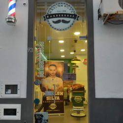 Barbearia Costa By Marlon Silva, Rua João Melo Abreu, 93, 9500-316, Ponta Delgada